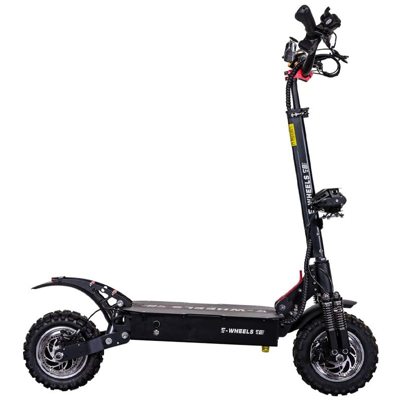 E-wheels E8 s