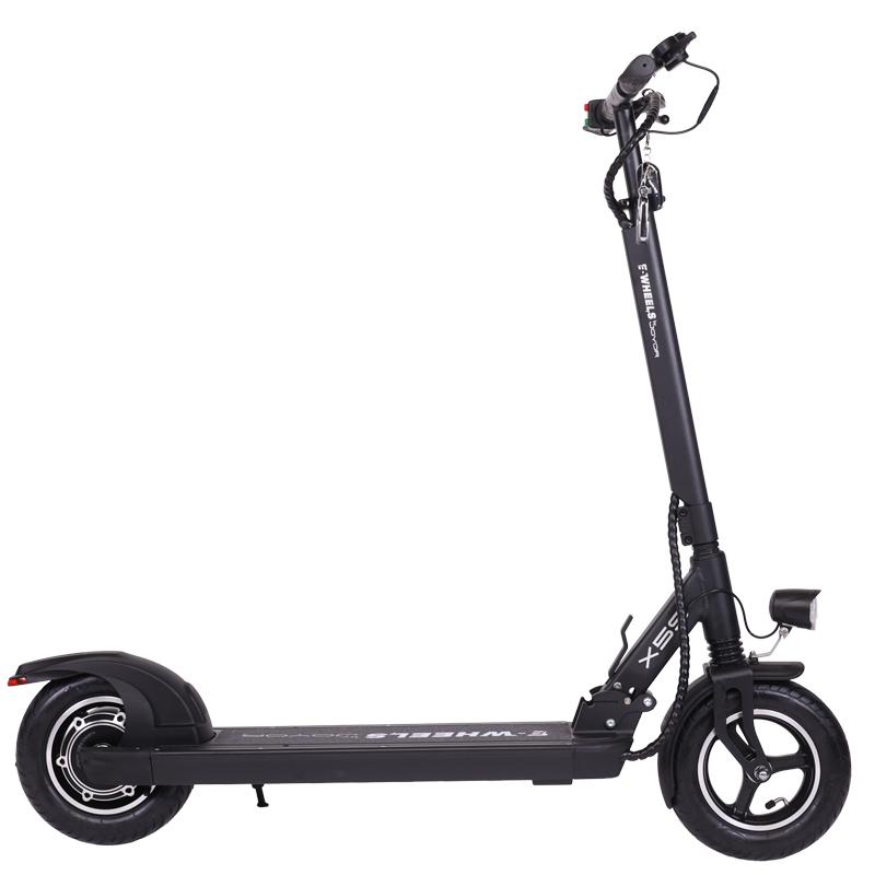 E-Wheels by Joyor X5S u/spärr